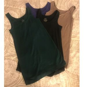 Mossimo Tank Top Bundle
